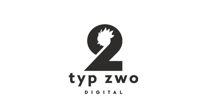 Gratulation: typ zwo digital geht am 24. März an den Start