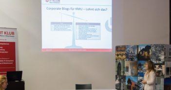IT Klub Mainz & Rheinhessen: Das war gestern neu