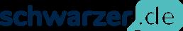 Logo schwarzer.de