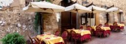 Gästewerbung für Restaurant via YouTube-Clips
