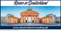 Online-Magazin deutschland-traveling.de