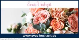 Online-Magazin evas-hochzeit.de
