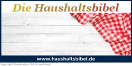 Online-Magazin haushaltsbibel.de