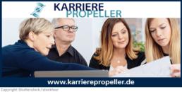 Online-Magazin karrierepropeller.de