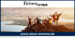 Online-Magazin reisen-extreme.de
