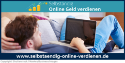 Online-Magazin selbstaendig-online-verdienen.de