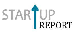 Online-Magazin startup-report.de